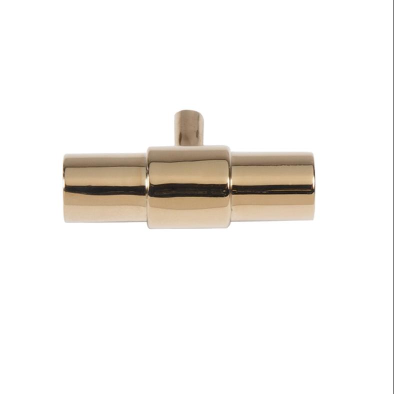 Cordelia desk Brass knob