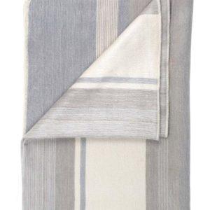 Silver Birch alpaca folded