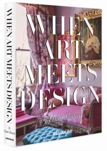 art-meets-design
