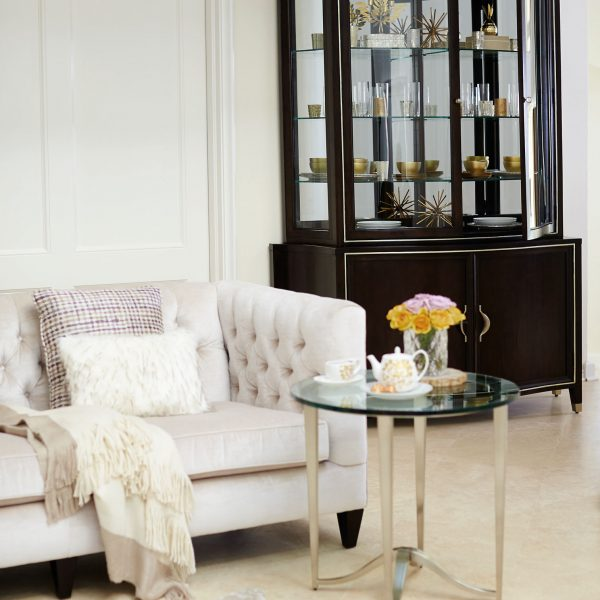 Charmant Beckett Luxe Sofa