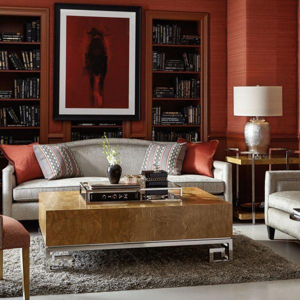 Bernhardt Soho Luxe Coffee Table Katzberry Home Decor
