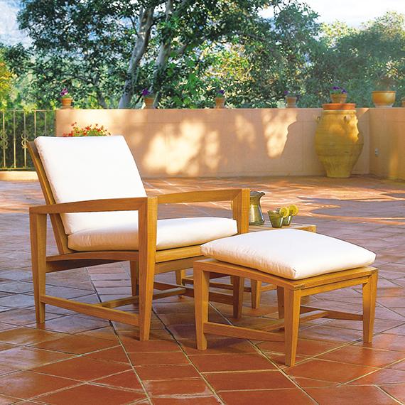 Amalfi Club Chair ...