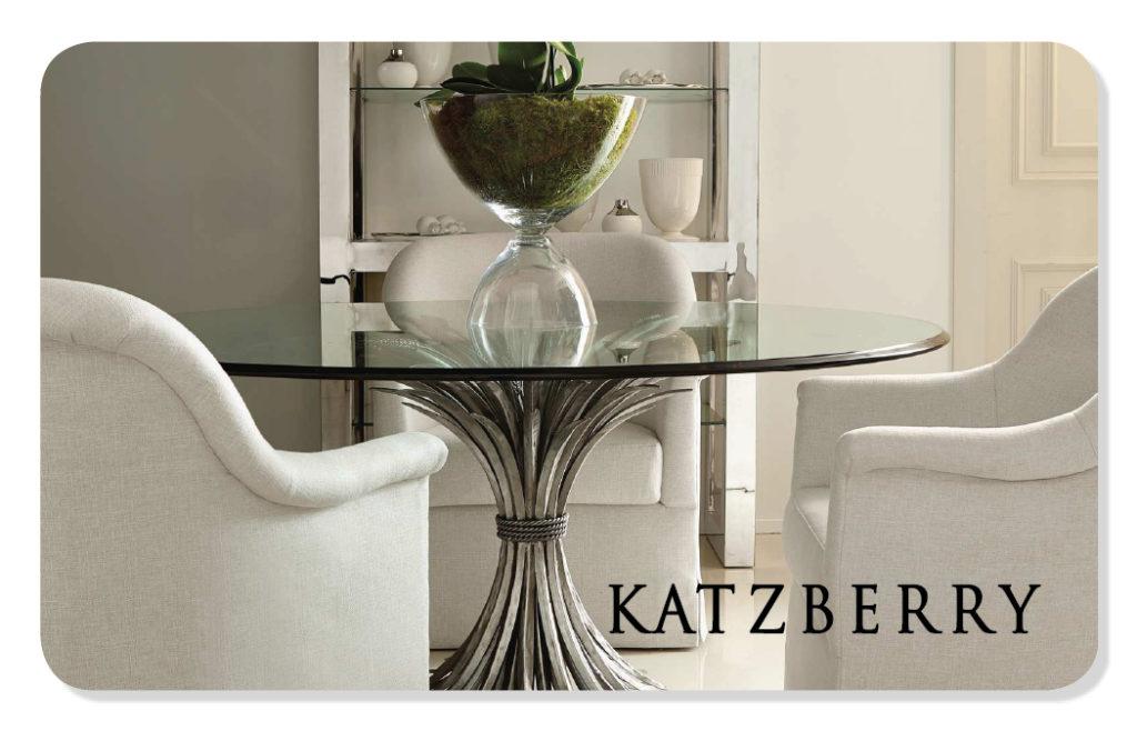 Wheat Table eCard Katzberry