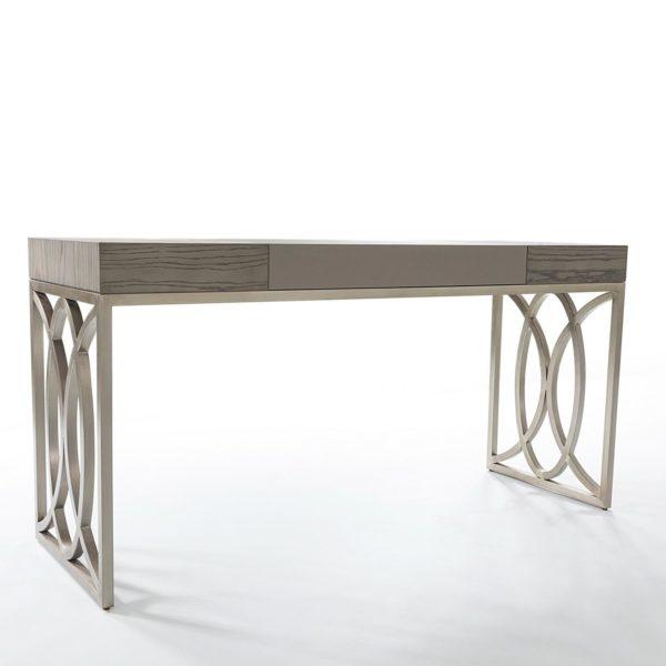 Holborn desk backside