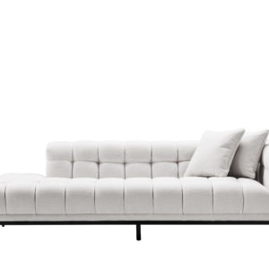 Sophia White Lounge Sofa