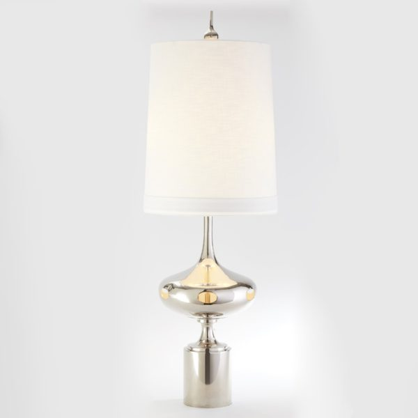 Extraterrestrial Table Lamp