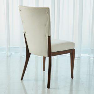 Opera chair backside