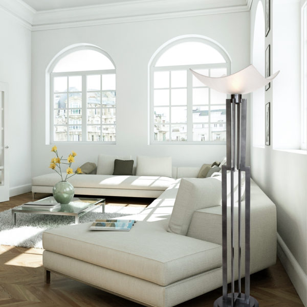 Sky Tower Floor Lamp