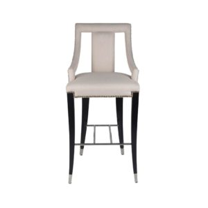 Rocco Upholstered Bar Chari