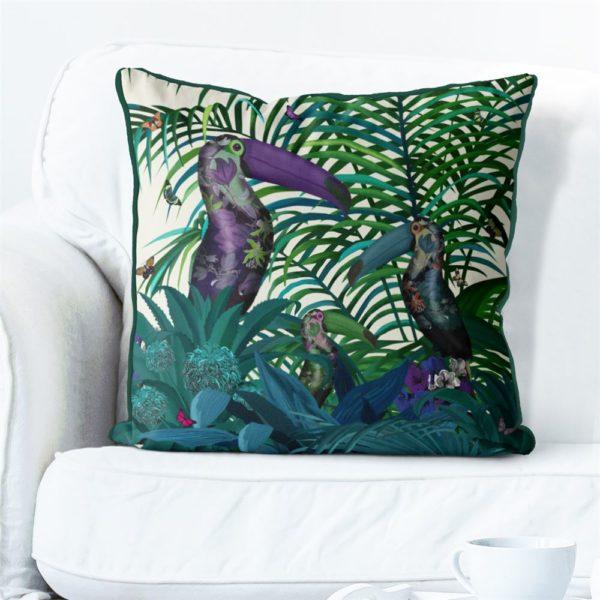 Andigena Pillow