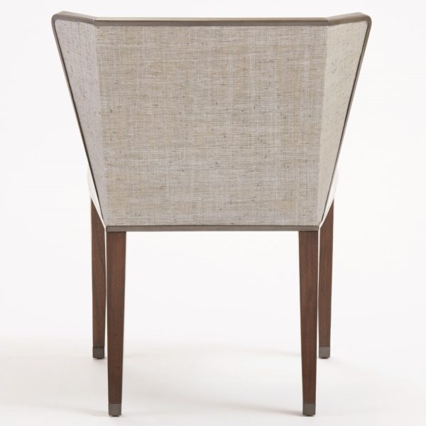 Argento Chair backside
