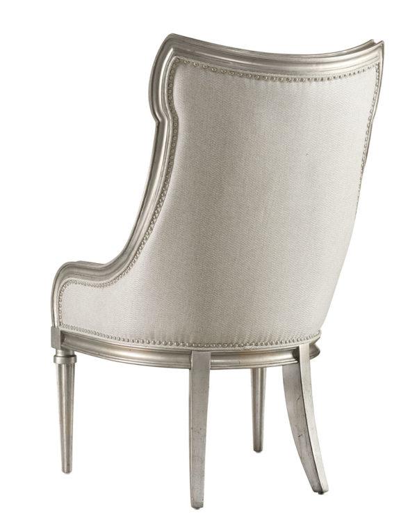 Dessner Highback chair back view