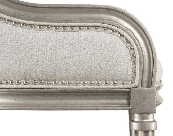 Dessner Highback chair closeup