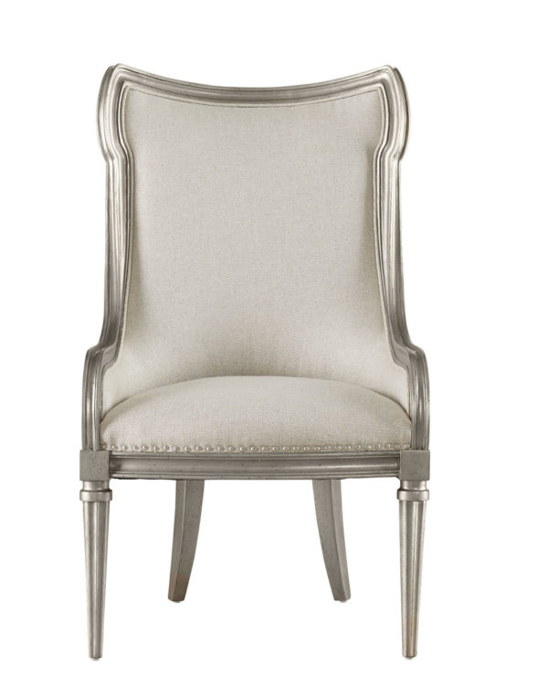 Dessner Highback chair straight front