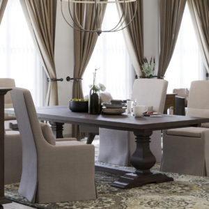 Camelot Dining Chair set