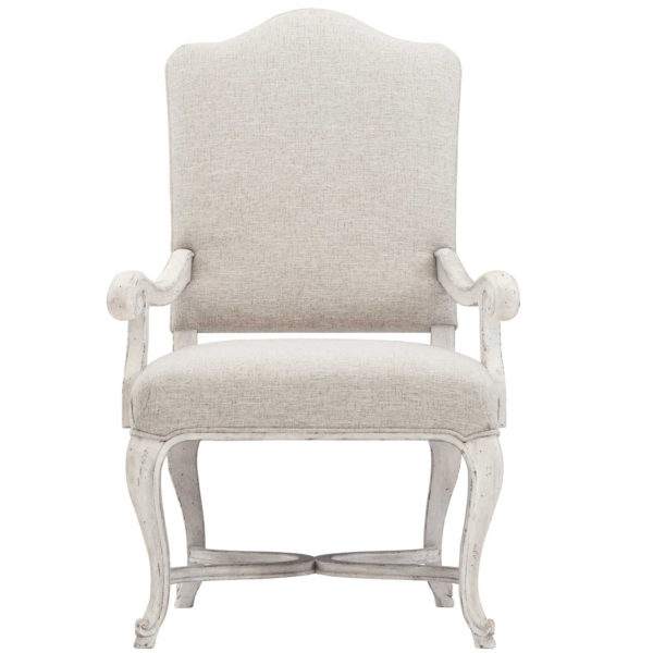 Mirabella Dining arm Chair front view