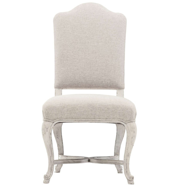 Mirabella side chair front