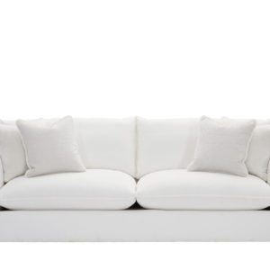 Sophie Sofa front View