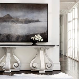 Mirabella console lifestyle1 view