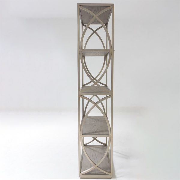Holborn Etagere side view